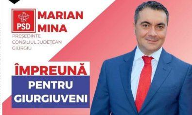 Marian Mina