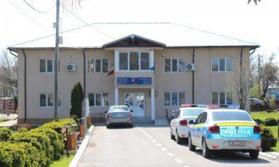 Primarie Oinacu