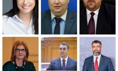 colaj parlamentari