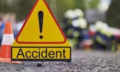 accident Clejani